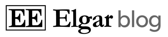 ElgarBlog from Edward Elgar Publishing