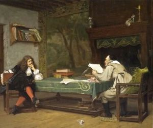 jean-leon-gerome-a-collaboration-corneille-and-moliere