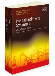 international energy gov