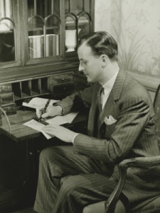 m and s george-marks-man-writing-letter-at-bureau_i-G-56-5638-JDIMG00Z