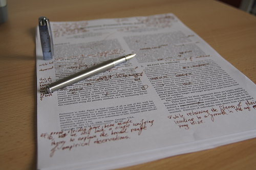 what makes an essay scholarly Overview of the academic essay this give and take is at the heart of the scholarly enterprise, and makes possible that vast conversation known as civilization.
