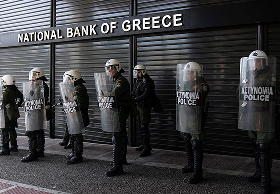 Yes or No: Should Greece Exit the Euro?