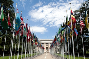 Back to the future for International Organisations? By Michael Davies and Richard Woodward