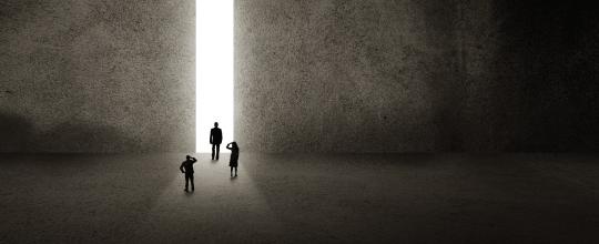 Image shadow figures