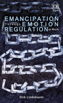 Book Cover Emancipation Through Emotion Regulation at Work