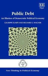 Public Debt, Political Economy, Finance, Money, Keynesian, Ricardian