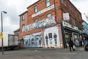 Competing with the Past: The Struggle for Truth in Northern Ireland