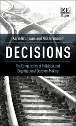 Brunsson-Decisions