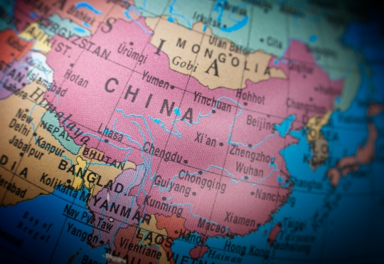 Global Series: China